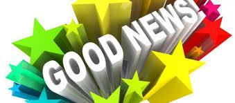 Good News From DIVI