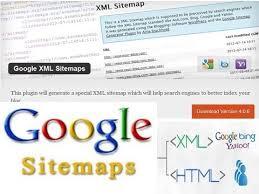 Google Site Map
